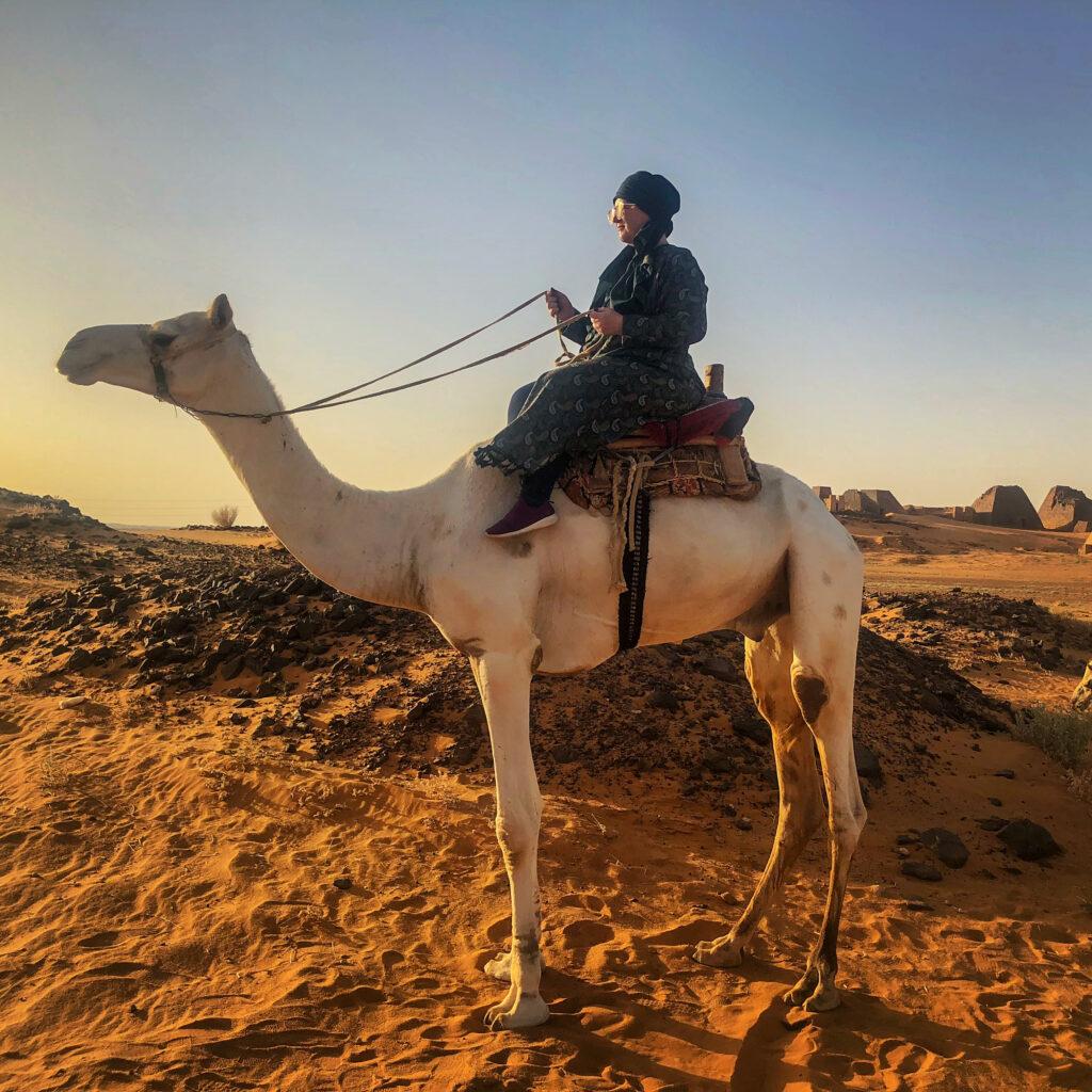 Svetovni dan kamel